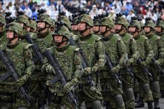 Nhật Bản thành lập đơn vị chống khủng bố chuẩn bị cho Olympic 2020
