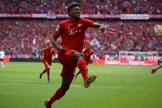 Vòng 34 Bundesliga: Bayern bảo vệ thành công chức vô địch