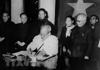 Kỷ niệm 129 năm ngày sinh Chủ tịch Hồ Chí Minh tại Vương quốc Anh
