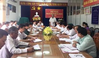 Thực hiện tư tưởng về xây dựng Đảng trong Di chúc của Chủ tịch Hồ Chí Minh