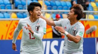 U20 Mexico thua U20 Nhật Bản 3-0,  bị loại khỏi FIFA U20 World Cup 2019