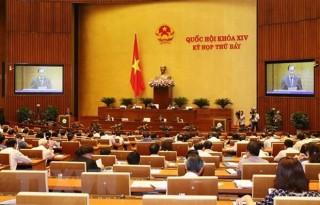 Lựa chọn 4 nhóm vấn đề chất vấn tại Kỳ họp thứ 7, Quốc hội khóa XIV