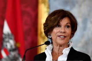 Nước Áo sắp sửa có nữ Thủ tướng đầu tiên trong lịch sử