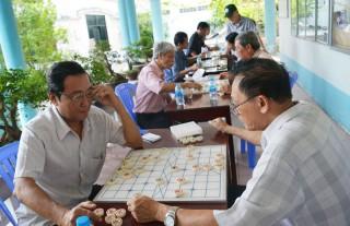 Các hoạt động chào mừng Ngày truyền thống Người cao tuổi Việt Nam
