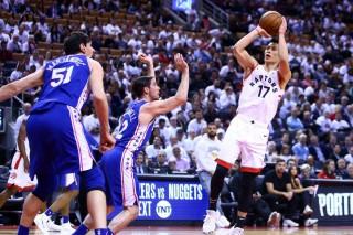 Jeremy Lin giúp tái lập truyền thống của NBA Finals suốt 73 năm qua ít ai biết đến