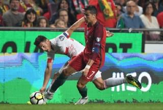 Bán kết Nations League: Bồ Đào Nha đánh bại Thụy Sĩ đặt vé vào chung kết