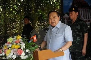 """Thái Lan kêu gọi ASEAN chung tay khắc phục """"thẻ vàng"""" IUU"""
