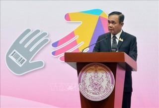 Thủ tướng Thái Lan cam kết phụng sự đất nước