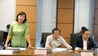 Đề nghị tạm hoãn thực hiện nghĩa vụ dân quân tự vệ đối với lao động chính trong hộ cận nghèo