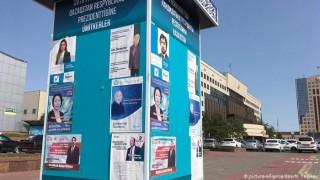 Bầu cử Tổng thống Kazakhstan: 7 ứng viên cạnh tranh quyết liệt