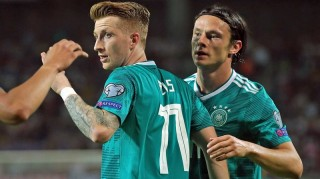 Vòng loại Euro 2020:  Đức thắng trận thứ 2 liên tiếp tại vòng loại Euro