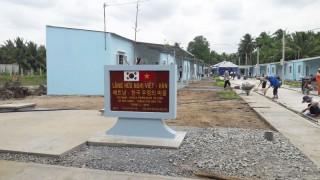 Vận động hiệu quả viện trợ phi chính phủ nước ngoài