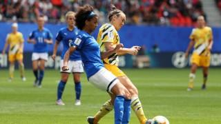 World Cup nữ 2019: Italia xây chắc ngôi đầu bảng C, Nhật Bản dẫn đầu bảng D