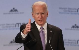 Thăm dò Bầu cử Mỹ: Ứng cử viên Joe Biden tạm vượt Tổng thống Trump