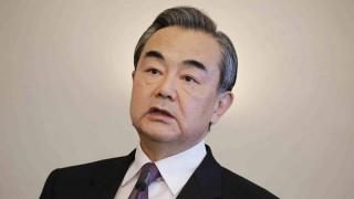 Ngoại trưởng Trung Quốc kêu gọi Mỹ ngừng gây sức ép đối với Iran