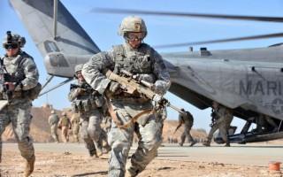 Nga kêu gọi Trung Đông kiềm chế sau khi Mỹ triển khai quân
