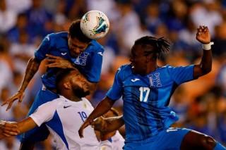 CONCACAF Gold Cup 2019:  Curacao đánh bại Honduras 1-0
