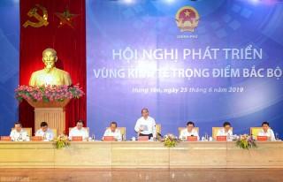 Thủ tướng: Cần cơ chế gì để giải quyết bài toán điều phối vùng hiệu quả