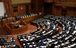 Nhật Bản ấn định thời điểm tổ chức bầu cử Thượng viện