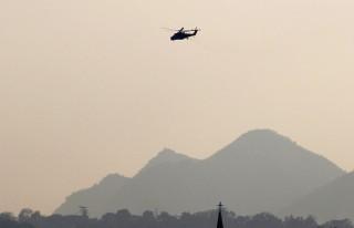 Indonesia tìm kiếm máy bay quân sự chở 12 người mất tích tại Papua