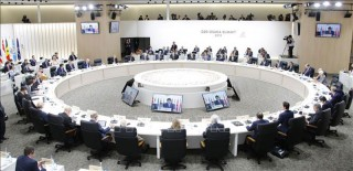 Thế giới tuần: G20 nỗ lực giải quyết mâu thuẫn; Nắng nóng cực đoan 'thiêu đốt' toàn cầu