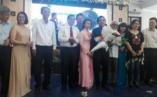 Họa sĩ Đoàn Việt Tiến xác lập kỷ lục thế giới