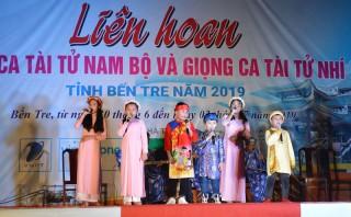 Khai mạc chuỗi hoạt động chào mừng Ngày Truyền thống Văn hóa tỉnh 1-7