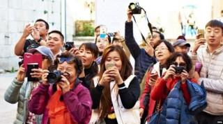 Chính phủ Iran miễn thị thực nhập cảnh cho du khách Trung Quốc