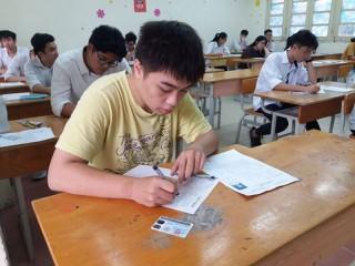 Bộ Giáo dục và Đào tạo công bố đáp án thi THPT quốc gia