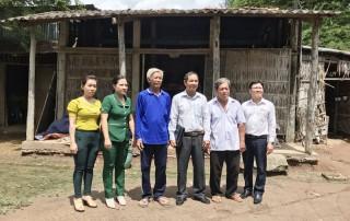 Tổng Công ty Điện lực miền Nam: Tặng 20 căn nhà tình nghĩa, tình thương tại tỉnh