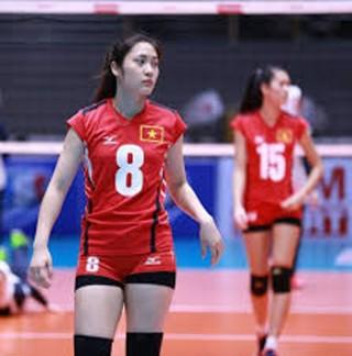 Lịch thi đấu giải bóng chuyền nữ U23 châu Á 2019 của U23 Việt Nam