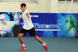 Nguyễn Văn Phương vào vòng chính đơn nam Wimbledon trẻ 2019
