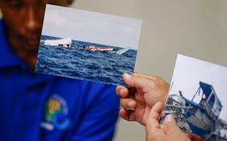 Kết quả điều tra tàu Philippines bị tàu Trung Quốc đâm đắm ở Biển Đông