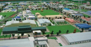 Thành lập Khu công nghiệp Phú Thuận