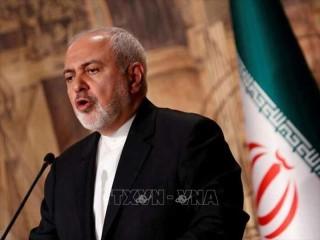 'Sợi chỉ' níu giữ thỏa thuận hạt nhân Iran
