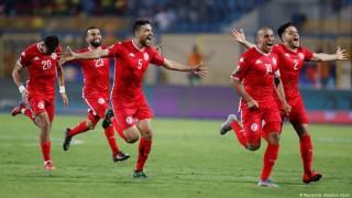CAN Cup:  Tunisia hạ giục Ghana ở loạt penalty