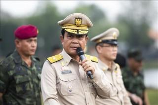 Hoàng gia Thái Lan phê chuẩn nội các mới của Thủ tướng Prayut