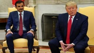Qatar mua hệ thống phòng không NASAM và tên lửa Patriot của Mỹ