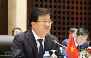 Việt Nam sẵn sàng là cầu nối cho hàng hóa Tanzania vào ASEAN