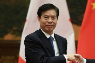 Nhân tố mới trong đoàn đàm phán thương mại Trung Quốc khiến Nhà Trắng lo lắng