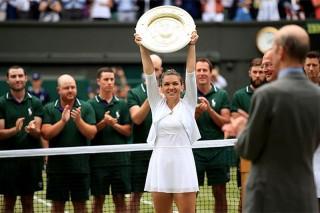 Wimbledon 2019:  Halep lần đầu vô địch, Serena lỗi hẹn lần 3