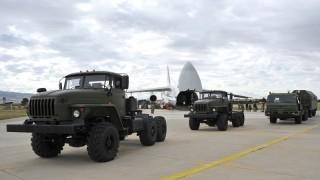Bị tố bỏ đồng minh theo Nga, Thổ Nhĩ Kỳ nói S-400 sẽ có lợi cho NATO