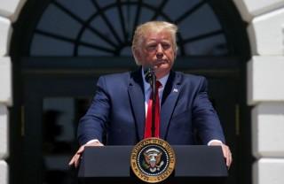 Ông Trump kêu gọi điều tra quan hệ giữa Google với tình báo Trung Quốc