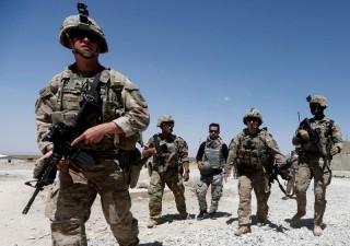 Mỹ chuẩn bị tăng quân tới Saudi Arabia giữa lúc căng thẳng với Iran