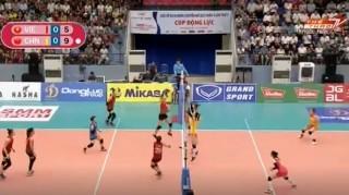Thua 1-3 trước U23 Trung Quốc, U23 Việt Nam chấp nhận nhì bảng E