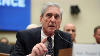 Công tố viên Mueller: Ông Trump có thể bị truy tố khi hết nhiệm kỳ