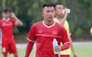 Cầu thủ Nguyễn Hồng Sơn bị chỉ thi đấu hai trận kế tiếp