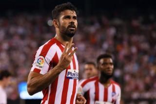 ICC 2019:  Real Madrid thảm bại trước Atletico 3-7