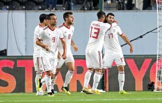 Bangladesh hủy trận giao hữu với Iran
