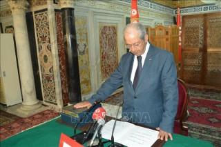 Tổng thống Tunisia ký sắc lệnh tiến hành bầu cử sớm-Thủ tướng Youssef Chahed ra tranh cử tổng thống